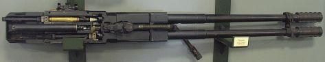 GSh-23L cannon