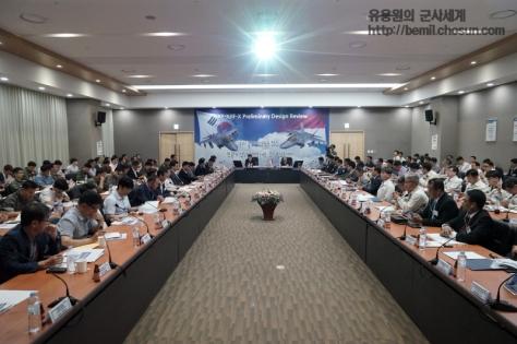 KF-X - PDR (29 Juni 2018) (Bemil Chosun)