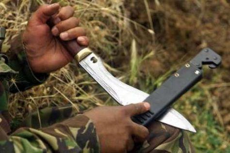 Pasukan Gurkha dengan pisau kukri (Intisari)