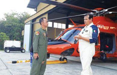 Pilot Italia Sergio (Pojok Satu)