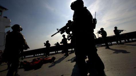 Prajurit TNI 16