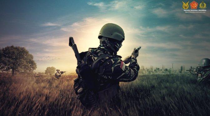 Indonesia, Malaysia, dan Filipina Akan Gelar Latihan Perang di Kalimantan