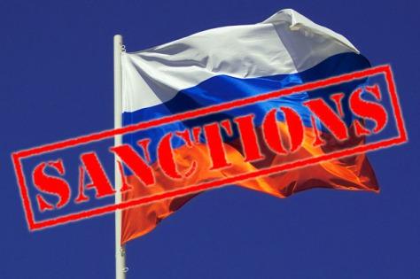 Sanksi Baru AS Untuk Rusia
