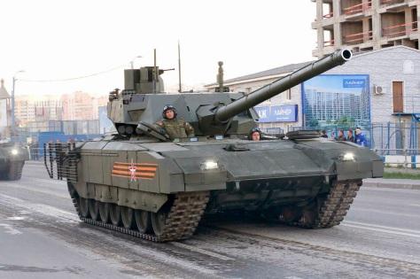 T-14 Armata 5