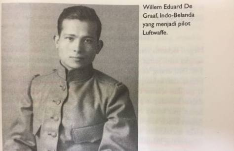 Willem Eduard de Graaff (Bagas)