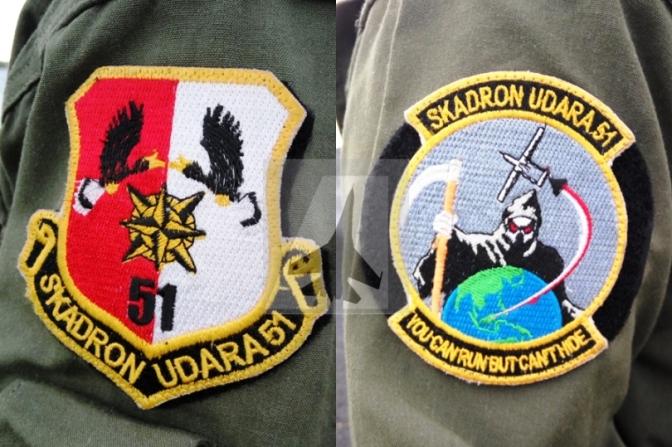 Empat Skuadron Akan Perkuat Koops AU III