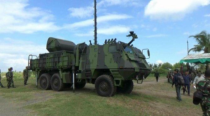 Rheinmetall Terima Kontrak Produksi Sistem Fieldguard Untuk Dua Pelanggan Internasional