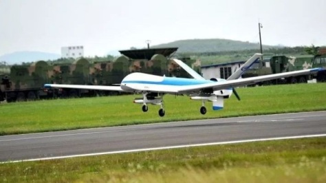 China_s Yaoying II MALE UAV conducted its maiden flight on 3 July, Chinese media quoted its developer, AVIC, as saying. Via mil.news.sina.com.cn