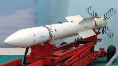 K-77M Missile