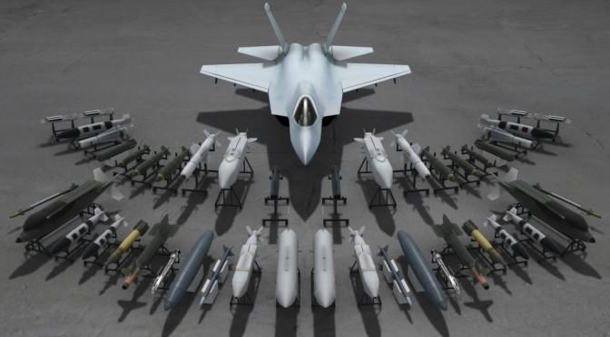 Indonesia Belum Bayar Biaya Pengembangan Jet Tempur KF-X Senilai US $ 200 Juta