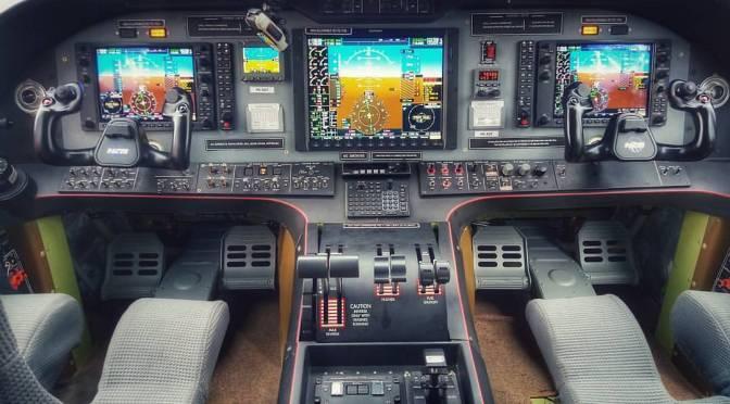 Honeywell Pasok Teknologi Avionik untuk Pesawat N219 PT DI