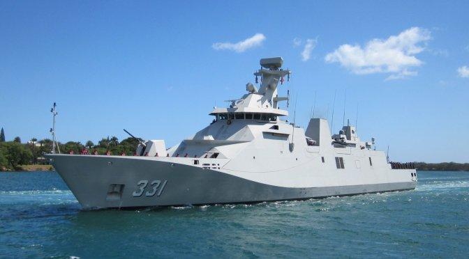 Indonesia Seharusnya Tidak Mengabaikan Belanda dalam Pengadaan Kapal Perang?