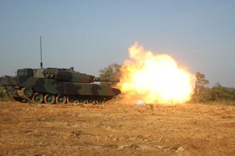 Leopard 2 RI 36