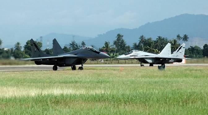 Tidak Ada Pemotongan Anggaran untuk Angkatan Bersenjata Malaysia
