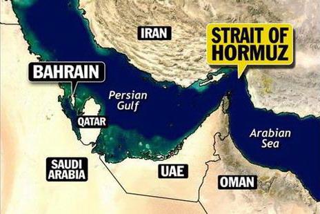 Selat Hormuz