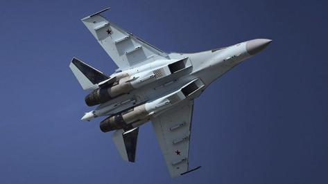 Su-35 (AP)