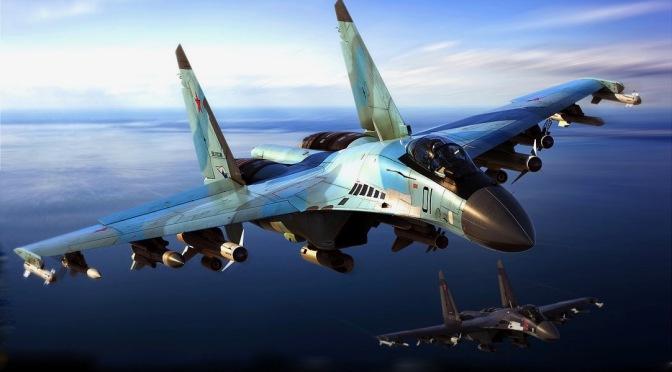 Flanker Baru Segera Hadir – Mungkin seperti Su-40