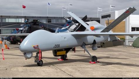 Anka drone versi UCAV (JetPhotos) E