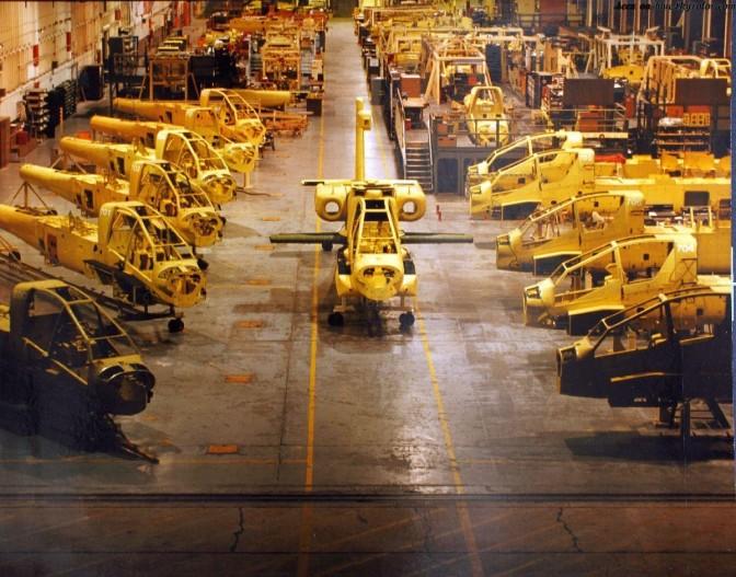 PT DI dan Boeing Perkuat Kerjasama