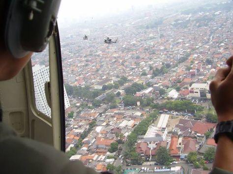 Bell 412 EP TNI AD (A Winardi)
