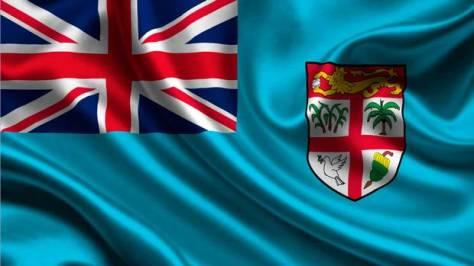 Bendera Kepulauan Fiji