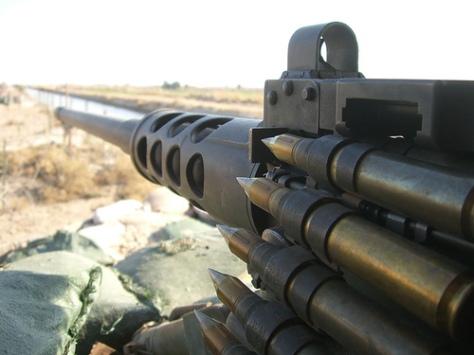 Browning M2HB (Indomiliter)
