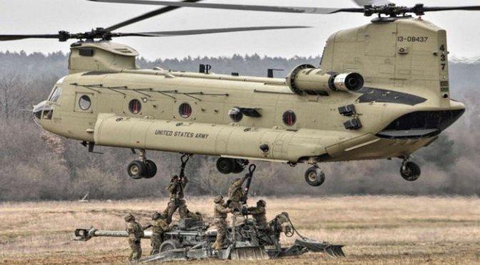 Puspenerbad Akan Beli Heli Chinook?