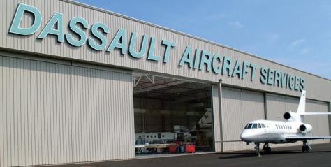Dassault (Istimewa)