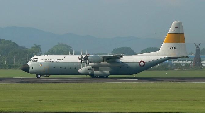 Pembahasan Tindaklanjut Modifikasi Engine 501-D22A menjadi T56-A-15/LFE Pesawat Hercules TNI AU