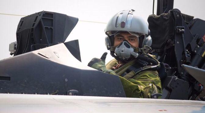 Mantan Danskadron 11 Akui Jet Tempur Rafale Sangat Superior