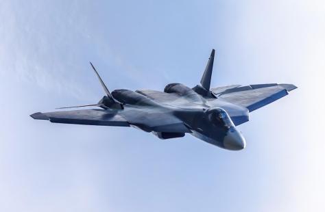 Su-57 (NI)