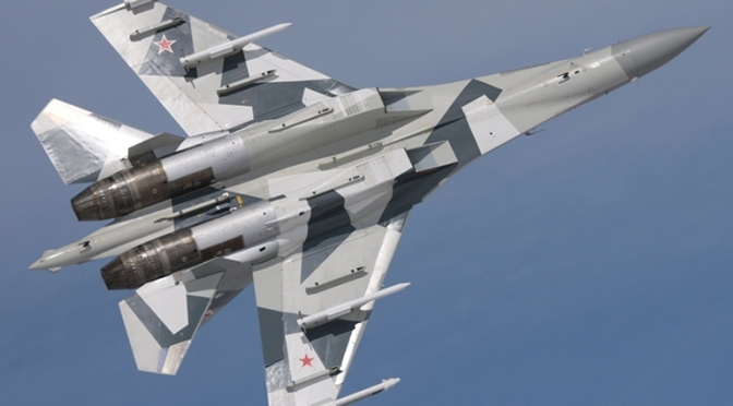 Menko Polhukam Bentuk Tim Rampungkan Pengadaan Sukhoi SU-35