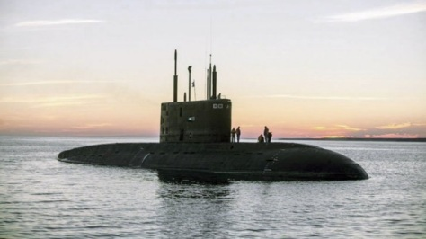 The Russian-made Kilo-class submarine is regarded as a possible procurement under the Armed Forces of the Philippines_ 'second horizon_ modernisation programme. Russian MoD