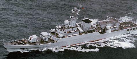 Type 053H2G frigate (WIKI)