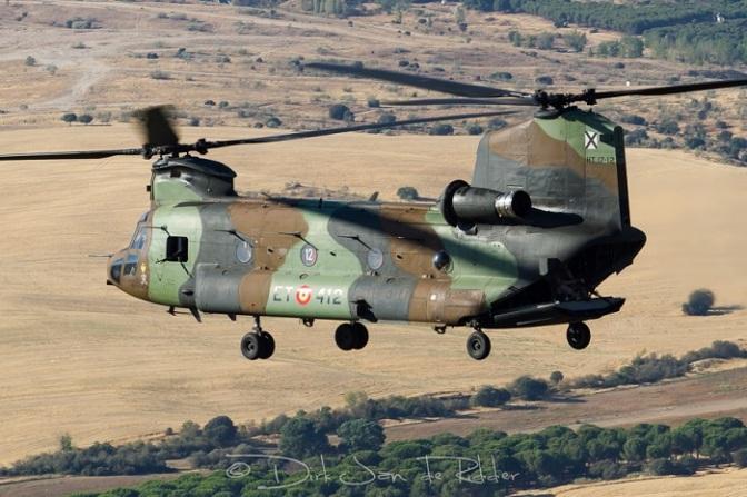 Menhan: Indonesia Akan Beli Hercules dan Chinook dari AS