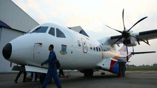 PTDI Siap Ekspor Pesawat ke Empat Negara pada 2018