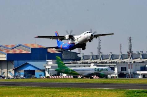 CN-295 Polri (Istimewa)