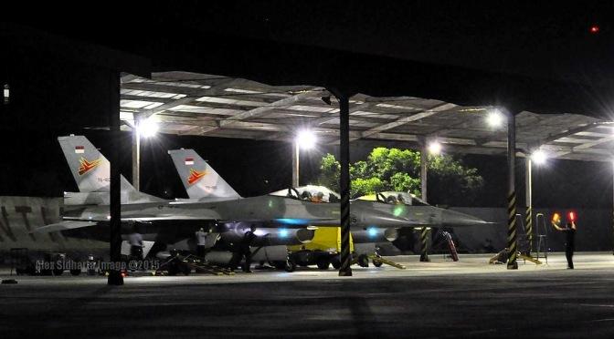 TNI AU Akan Bangun Pangkalan Kecil di Batam