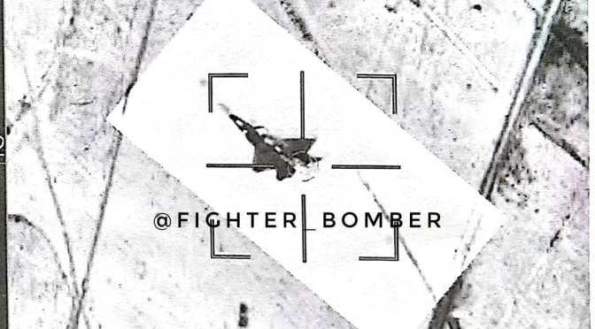 """Bagaimana Tanggapan Pentagon Terkait di-""""Lock""""-nya Jet Tempur Siluman F-22 oleh Su-35?"""