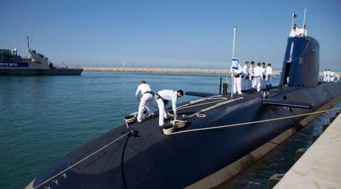 China Bakal Ambil Alih Pengelolaan Pelabuhan di Israel