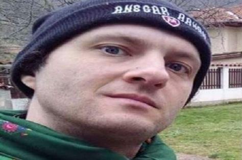 Jakub Fabian Skrzypski, 29, pria Polandia yang dituduh menyelundupkan senjata untuk kelompok separatis Papua Merdeka. Foto -Facebook - Radio NZ