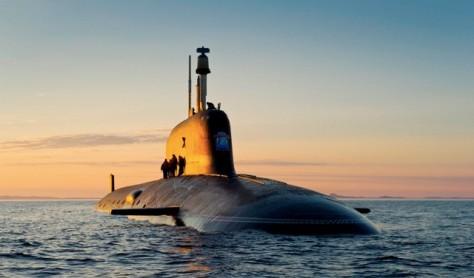 Kapal Selam Yasen (subseverodvinsk)