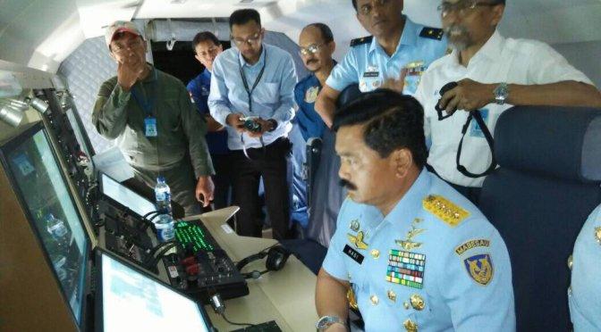 Rencana Strategis Tahap II Militer Indonesia Capai 61%