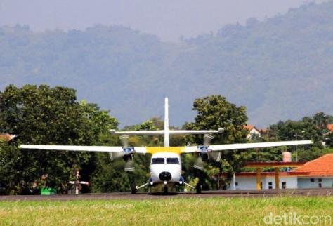 N219 uji terbang kedua (Detik)