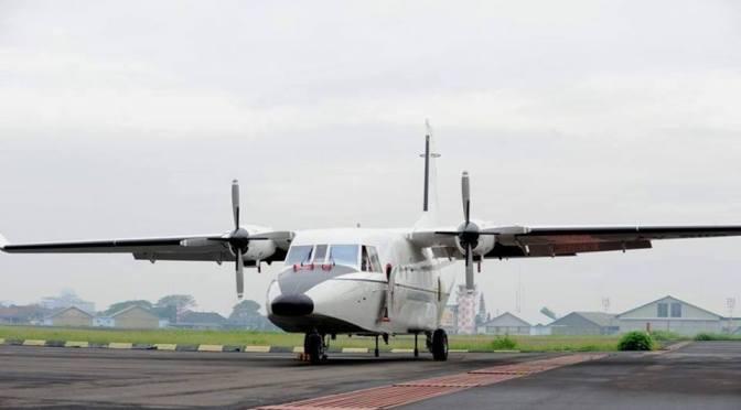 BPPT Berencana Beli Pesawat NC212 buatan PT DI