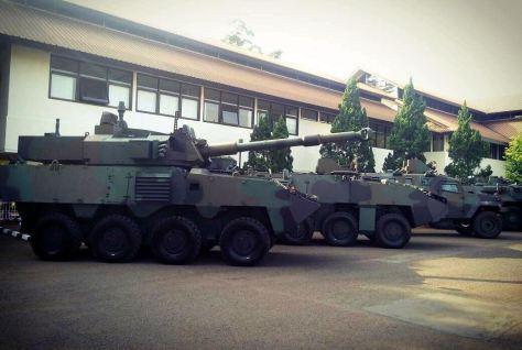 Pandur II 8x8 di PT Pindad (defence.pk) 5