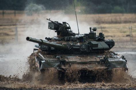 T-90 (sputnik)