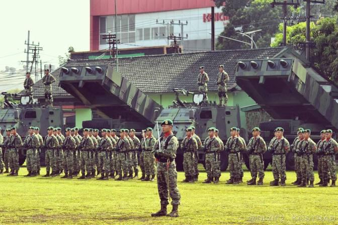 Panglima TNI: Tahun Depan Kami Akan Terima Alutsista Canggih