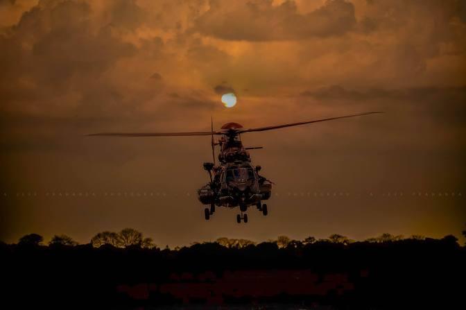 Kodam XVII/ Cenderawasih Butuh Tambahan Helikopter