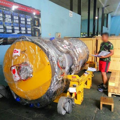 Hercules Mesin 022017 (IMF) E
